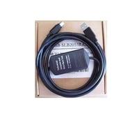 USB SLB2053RASL High Grade Diamond Shape Optical Isolated USB Programming Cable for Emerson EC PLC, Free shipping