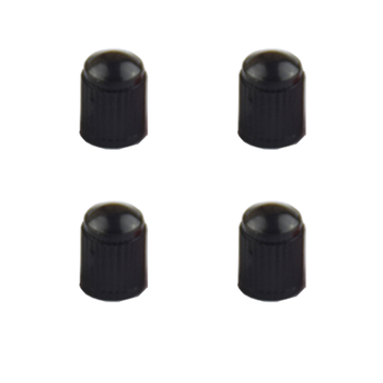 1 pieces / 4 pieces Plastic auto Dust Valve Caps Bike Car Wheel Tyre Air Valve Stem Caps Motorcycle Tyre Air Valve Caps 1