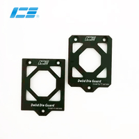 ICE CPU Opener Open Cover Protector Delid Die Guard For LGA115X For Intel CPU 4 6 7 Series 4790K 4770K 6700K 7700K ,Recommend