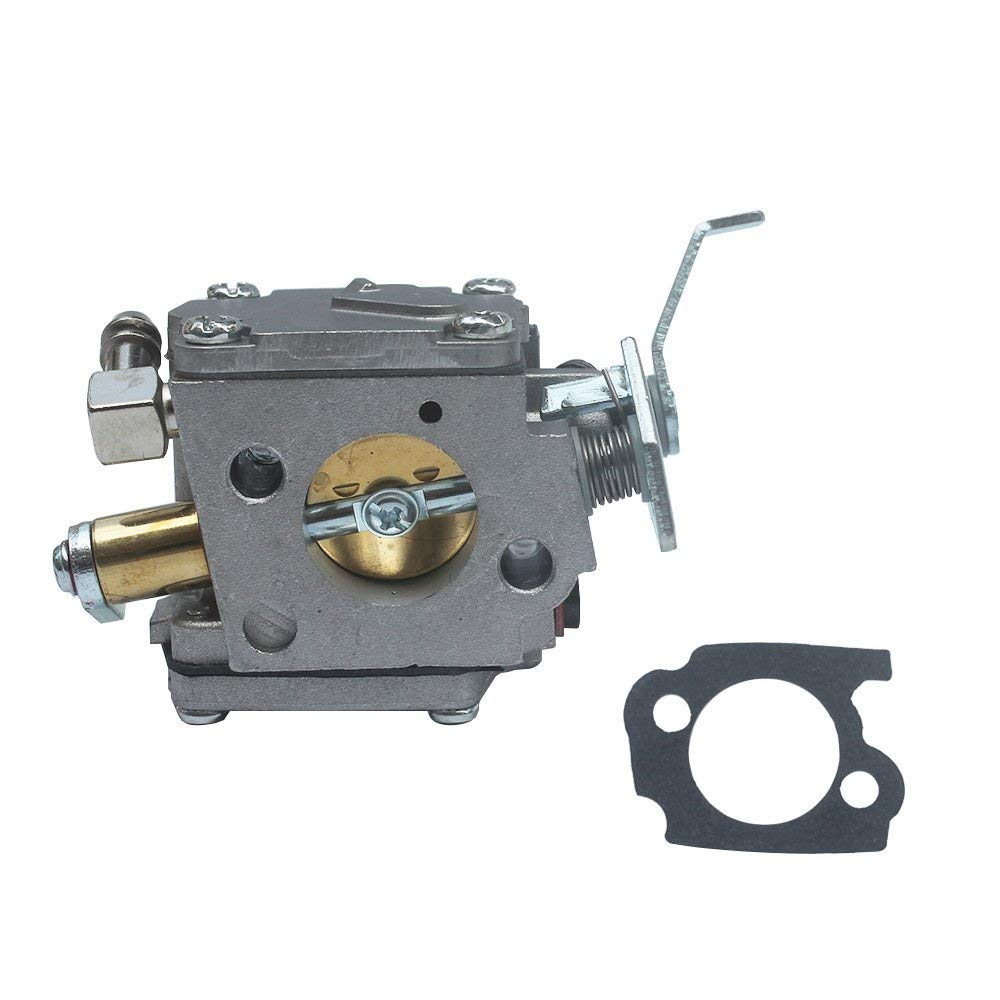 цена на Carburetor Fit Tillotson HS-284F Wacker 0117285 BS500 BS500S BS600 BS600S