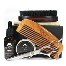 BellyLady Men Beard Oil 100% Natural Organic Beard Oil Hair Loss Products for Groomed Beard Growth Beard Oil kit