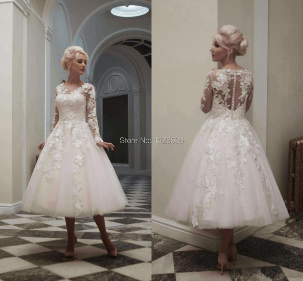 sleeveless illusion boat neck knee length short tulle bridesmaid dress short tulle wedding dress illusion boat neck knee length short tulle wedding dress
