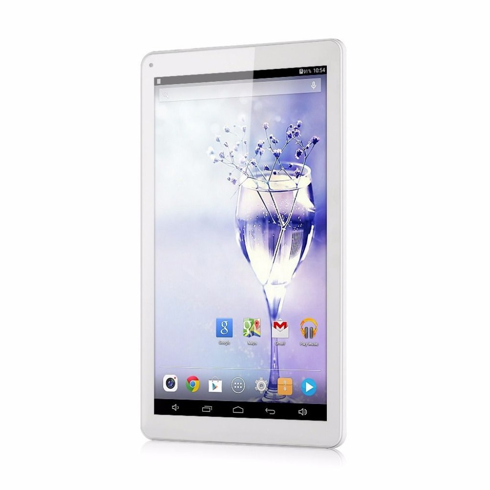 Бесплатная доставка 10 дюймов 10.1 Android 4.4 Планшеты PC Octa core 16 ГБ/1 ГБ HDMI IPS Новый ОС Android 4.4