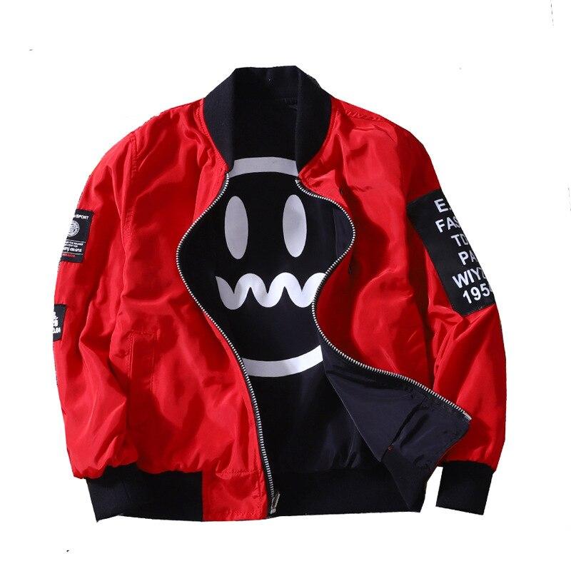 Новая модная крутая Двусторонняя одежда куртки для маленьких мальчиков весенне осенняя куртка детская теплая верхняя одежда с круглым вырезом, пальто Одежда для мальчиков