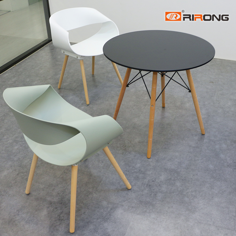 Home Office Reception Area Furniture Coffee table contemporary and contracted leisure negotiation table