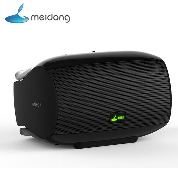 Portable auto blutooth speaker hoparlor cordless reproduktor bluetooth home loudspeakers phone sound amplifier for Car Speakers