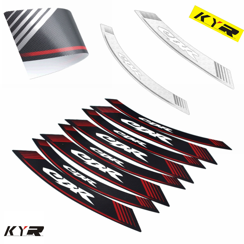 High Quality Motorcycle Rim Strips