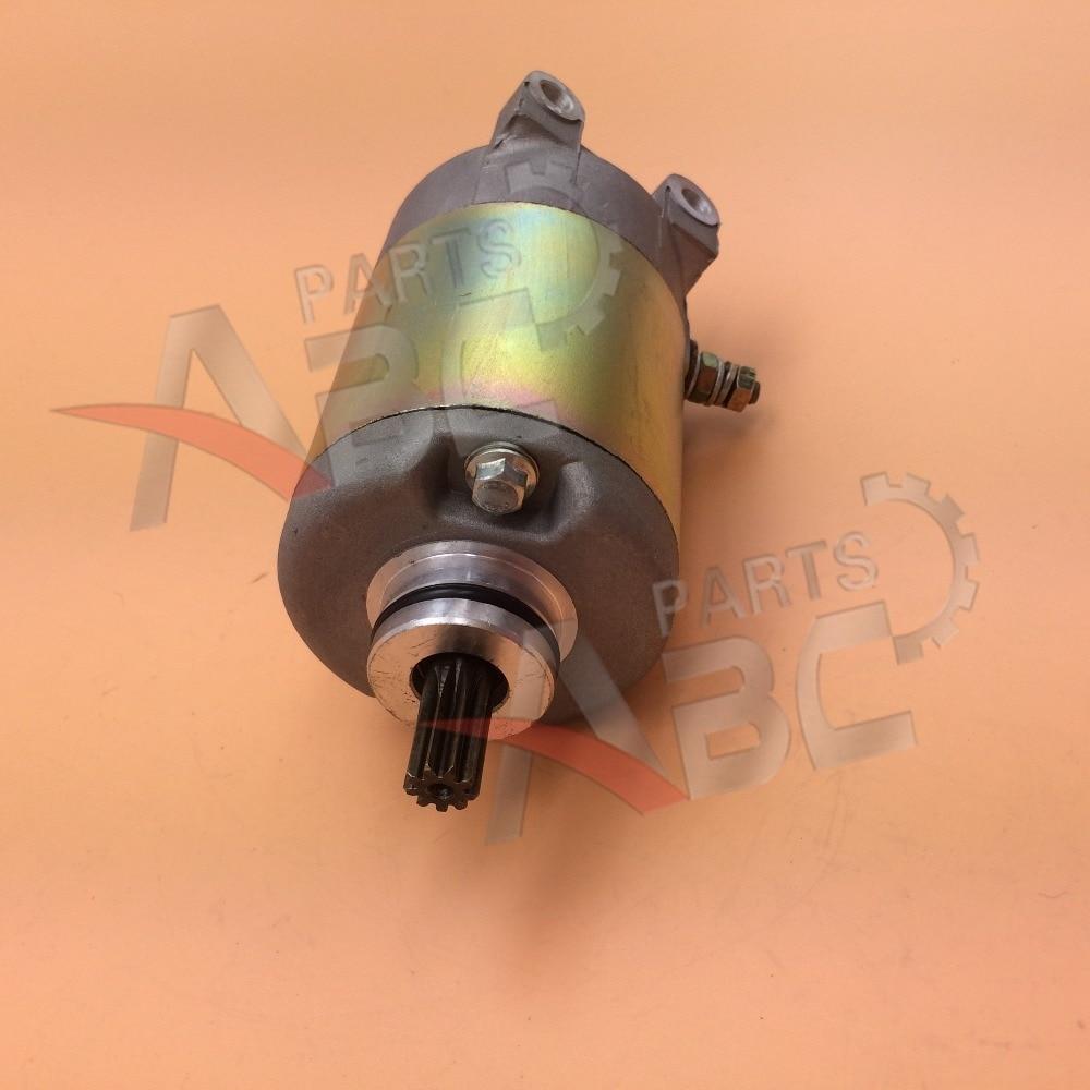 250CC Starter Motor For CF 250 250CC ATV Quad Sports Engine Parts