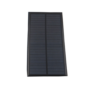 Solar Panel Polycrystalline DIY  1