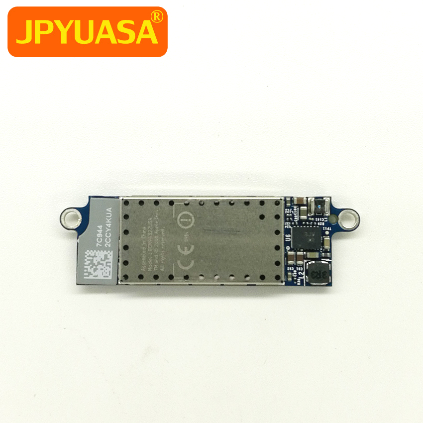 Laptop Bluetooth Wifi Airport Card BCM94322USA For Macbook Pro A1278 A1286 A1297 607-4144-A 2008 2009 цена