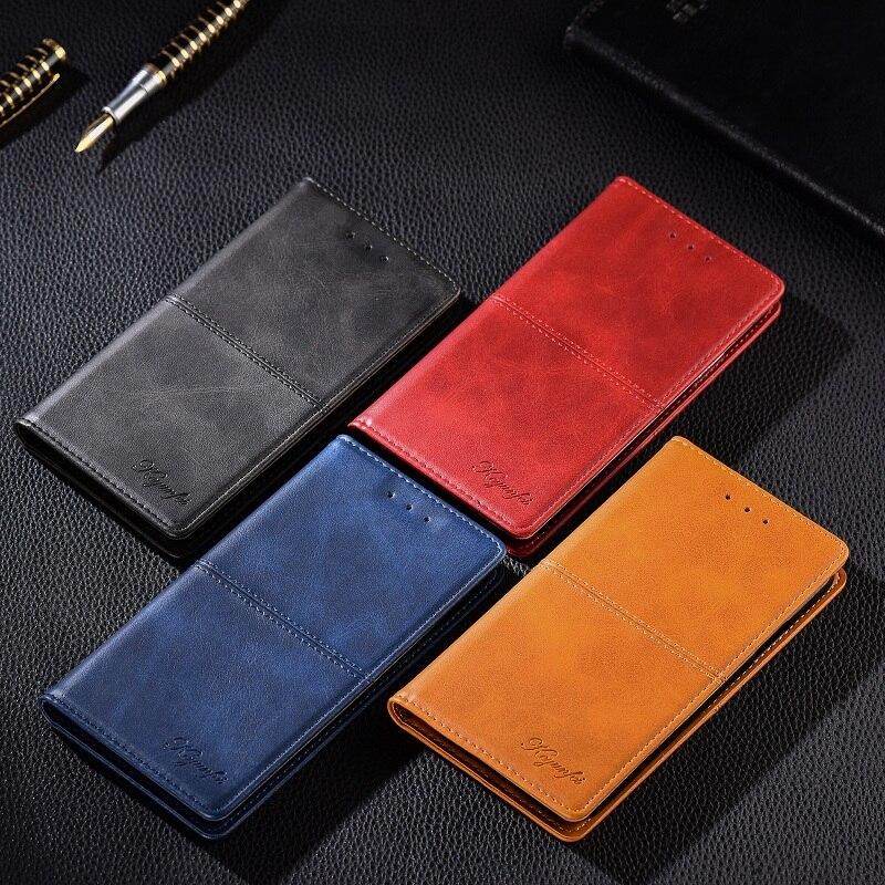 J8 2018 case For Samsung Galaxy J8 2018 case cover Flip leather Wallet capa For Samsung Galaxy J8 2018 J 8 case back skin Fundas