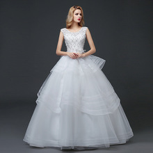 ed043d6f9a Buy knot wedding dresses and get free shipping on AliExpress.com