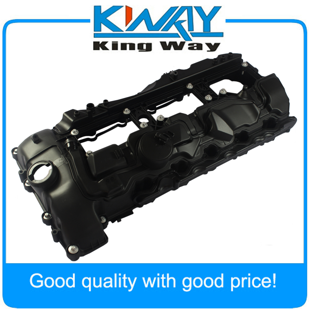 Free Shipping New Engine Valve Cover With Gasket