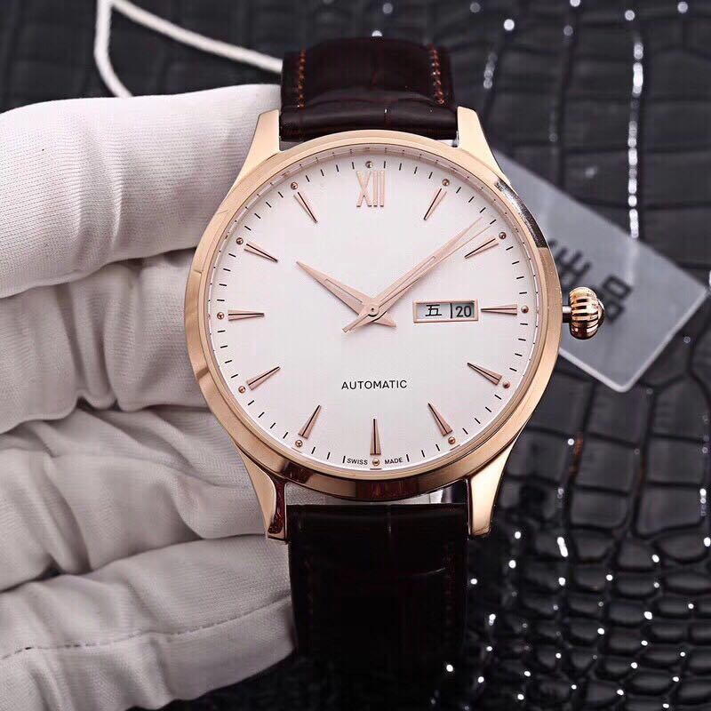 лучшая цена WC0848 Mens Watches Top Brand Runway Luxury European Design Automatic Mechanical Watch