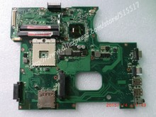 Free Shipping NEW !!! K42F Rev 2.0 Main Board For Asus K42F Notebook Mainboard Motherboard P42F