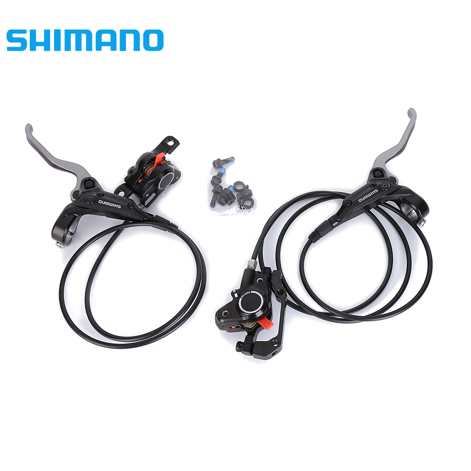 shimano m365 BR-M365 bicycle Bike mtb Hydraulic Disc Brake Clamp Mountain Deore/xt Bicycle Brake m355 upgrade Mountain Bicycle shimano slx bl m7000 m675 hydraulic disc brake lever left right brake caliper mtb bicycle parts