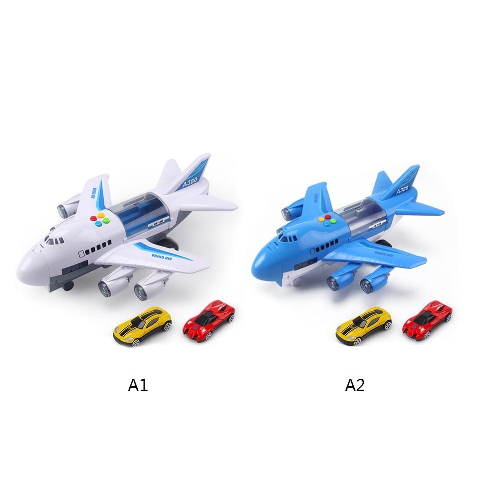 Children's Toy Aircraft 11