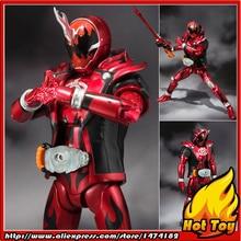"Originele BANDAI Tamashii Naties S. h. figuarts (SHF) Action Figure Kamen Rider Ghost Toucon Boost Damashii ""Kamen Rider Ghost"""