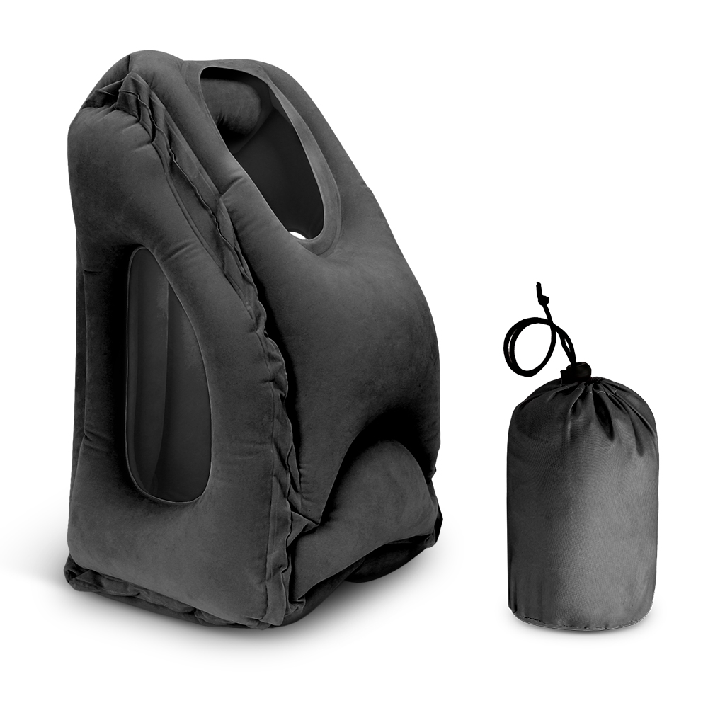 Aliexpress.com : Buy Outdoor Camping Inflatable Travel Pillow Lightweight Portable Traveling