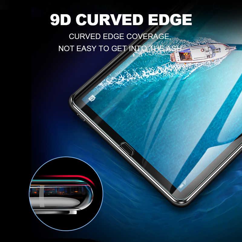 מזג זכוכית עבור Huawei T5 10 זכוכית Tablet מסך מגן עבור Mediapad M5 לייט פרו M6 10.8 8.4 M3 לייט 10.1 8 T3 סרט