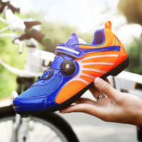 High end custom brand enjoy outdoor casual fashion men's shoes cycling shoes out sports men's lightweight adult trend
