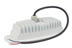 Image 5 - Wodoodporne aluminium łódź morska jacht światła 10 W białe światło pokładowe 8 30 V DC