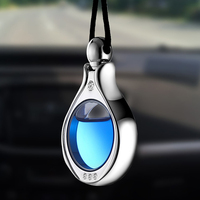 Car Air Freshener Perfume Pendant Automotive Scent Smell Diffuser Auto Internal Fragrance Odor Air Purifier Car Freshener Gifts