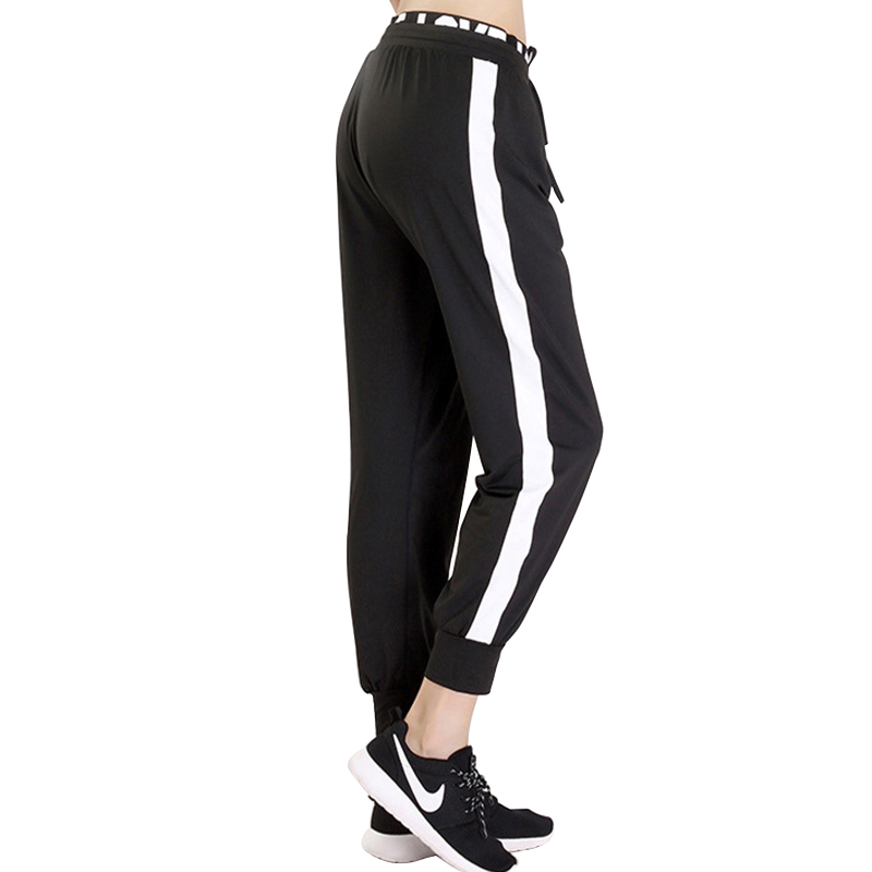 Besgo Women's Quick Dry  Sports Pencil Pants Loose Comfort  Fitness Workout Woman Sports Leggings  Spandex Elastic Yoga Pants