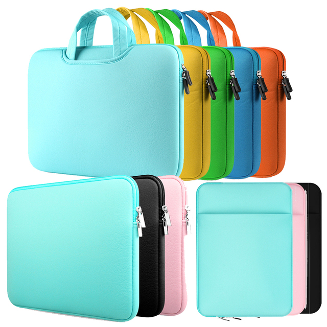 7f7ad24988d2f Luz Ultrabook Sleeve Case Notebook Bag Capa 11.6