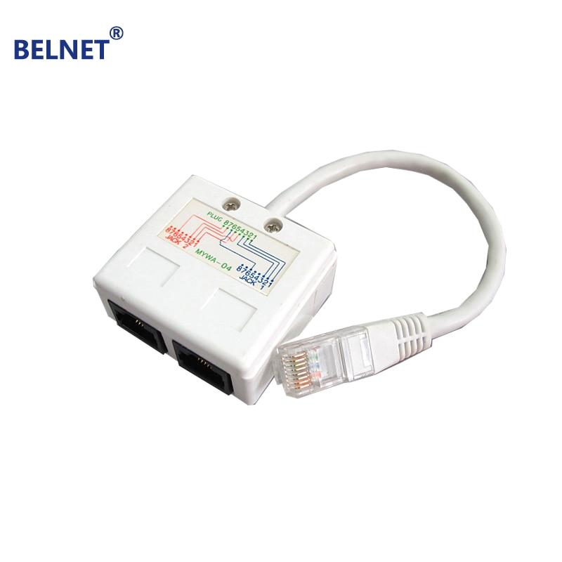 Compra divisor de ethernet online al por mayor de china for Cable ethernet precio