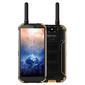 Image 4 - Blackview BV9500 Pro 6 GB 128 GB telefon komórkowy 5.7 cal z systemem Android 8.1 bezprzewodowe ładowanie smartfon dual sim Octa Core 16MP 13MP LTE 4G