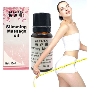 Slimming Losing Weight Oil Thin Leg Waist Fat Burning Pure Natural Weight Loss Products Beauty Body Slimming Creams 3pcs grape seed oil refined antioxidant skin protection beauty weight loss superior quality pure natura