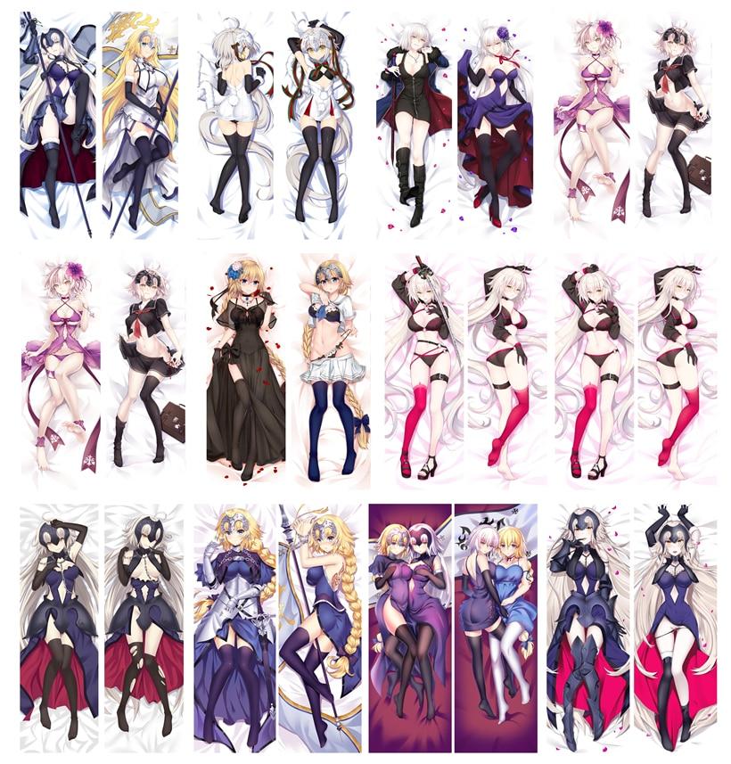 Anime Dakimakura Body Fate Apocrypha 150x50cm 100x35cm Pillow Case Cover Manga 1