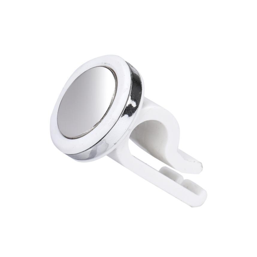 Auto Air Vent Telefoon Houder Stand Magnetische Dubbelzijdige Tape Voor Iphone Telefoon Gps Fe20 Zacht En Licht