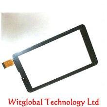 Witblue сенсорный экран для Irbis HIT TZ49/TZ43/TZ44/TZ45/TZ46 TZ709 3g планшет Сенсорная панель дигитайзер стекло сенсор Замена