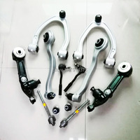 12 pcs one set control arms for mercedes W220 S500 S380 S320 S350 2303380015  2203330327|arm|arm controller|arm set -