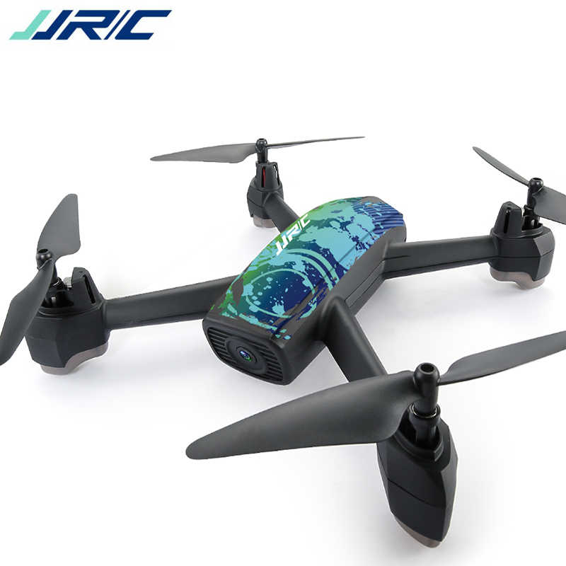 RC Drone GPS JJRC H55 Tracker RC Drone with Camera HD GPS Positioning RC Drone Quadcopter Camouflage RTF VS JJRC JJPRO X3