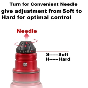 Image 3 - Newst Rocket V3 קעקוע מכונת רוטרי עט עם שוויצרי מנוע חזק שקט עבור מחסנית קעקוע אניה וshader אספקה