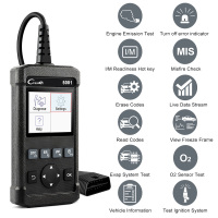 Launch X431 Creader 5001 Full OBD2 Automotive Scanner CR5001 Car Diagnostic Tool OBDII OBD 2 Code Reader Engine Scanner cr5001