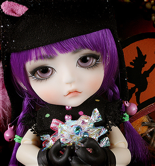 1/8 scale BJD about 15cm pop BJD/SD cute kid Cat Lea human Resin figure doll DIY Model Toy gift.Not included Clothes,shoes,wig