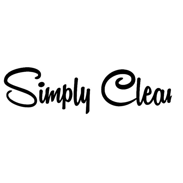 Online Shop Car stying Simply Clean Vinyl Decal Sticker illest JDM ...