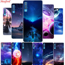 Silicone case For Samsung Galaxy A7 2018 A8 J2 pro J8 J4 J6 plus A6 S9 phone Case soft TPU Cover For Samsung note 9 case fundas for samsung galaxy note 9 8 a7 shockproof cover business cases for samsung s9 s8 a6 a8 plus j2 j3 j4 j6 j7 j8 soft silicone case