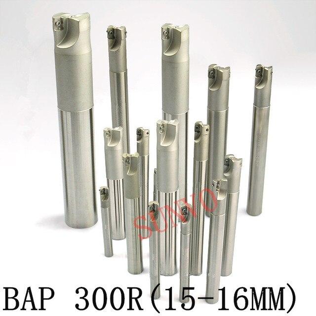 BAP300R BAP 300R C16 17 250 2 T/C16 16 250 2 T 250 длинные диаметр нитрида бора в кубической типа плеча Концевая фреза беседка