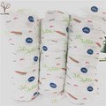 3 Pcs/pack80 * 80 cm Pano de Musselina Swaddles Bebê de Algodão Cobertores Do Bebê Recém-nascido do bebê nappy inserir Banho Gaze toalha Espera Wraps