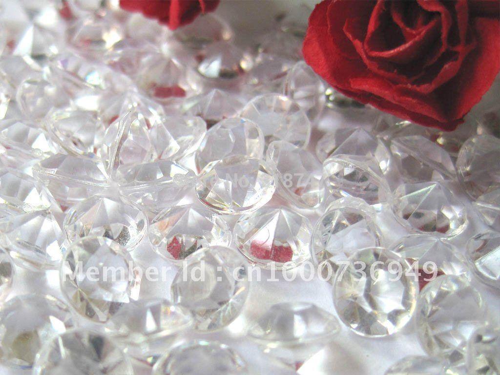 Lucia crafts, разные размеры, опция, прозрачный цвет, драгоценные камни, конфетти для свадебной вечеринки, Хрустальный бриллиант, Culet, сделай сам, ручная работа, D0706
