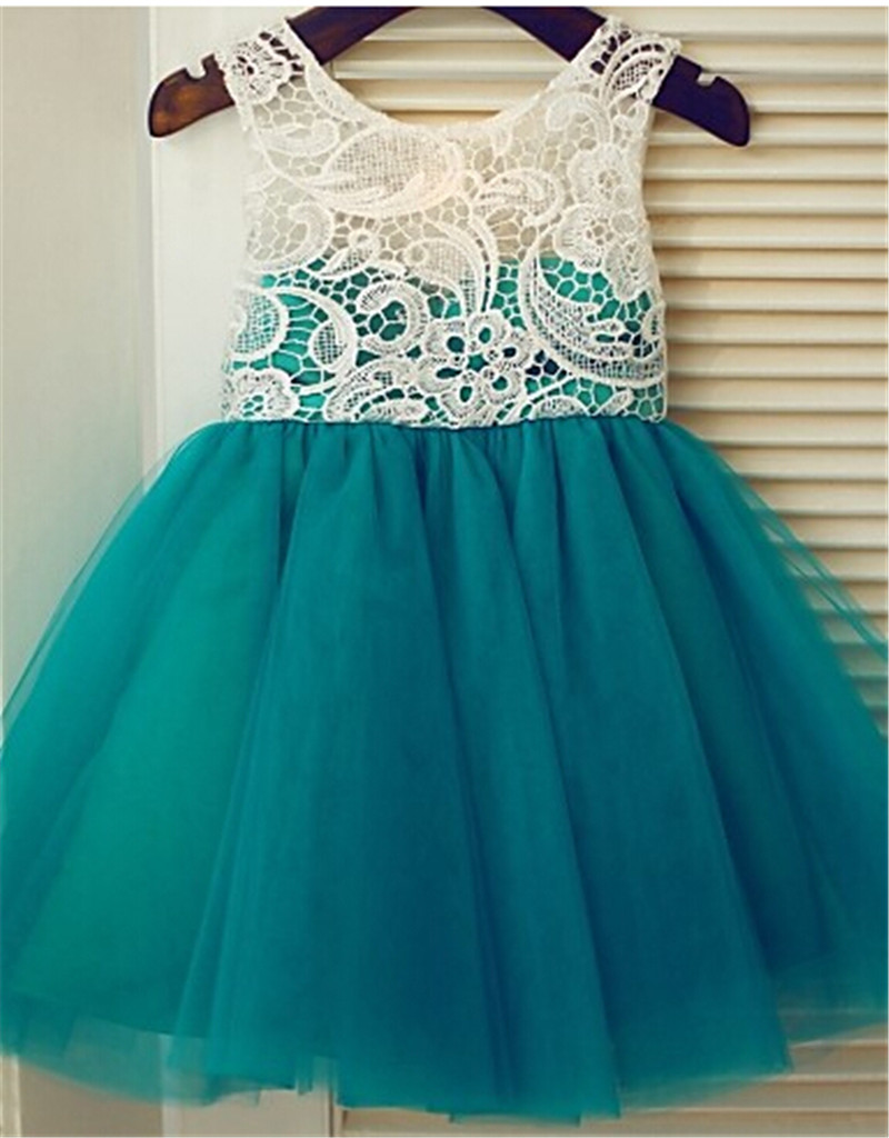 Colorful Infant Birthday Party Dresses Pattern - All Wedding Dresses ...