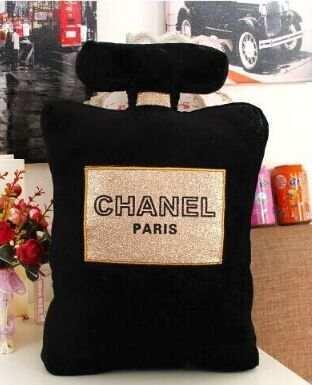 Cuscini Chanel.Chanel Pillow Coco Chanel Pillow Decorative Cushion Cover