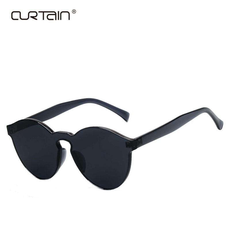 CURTAIN Moda Gratë për syze dielli Dielli për sytë e maceve - Aksesorë veshjesh - Foto 4