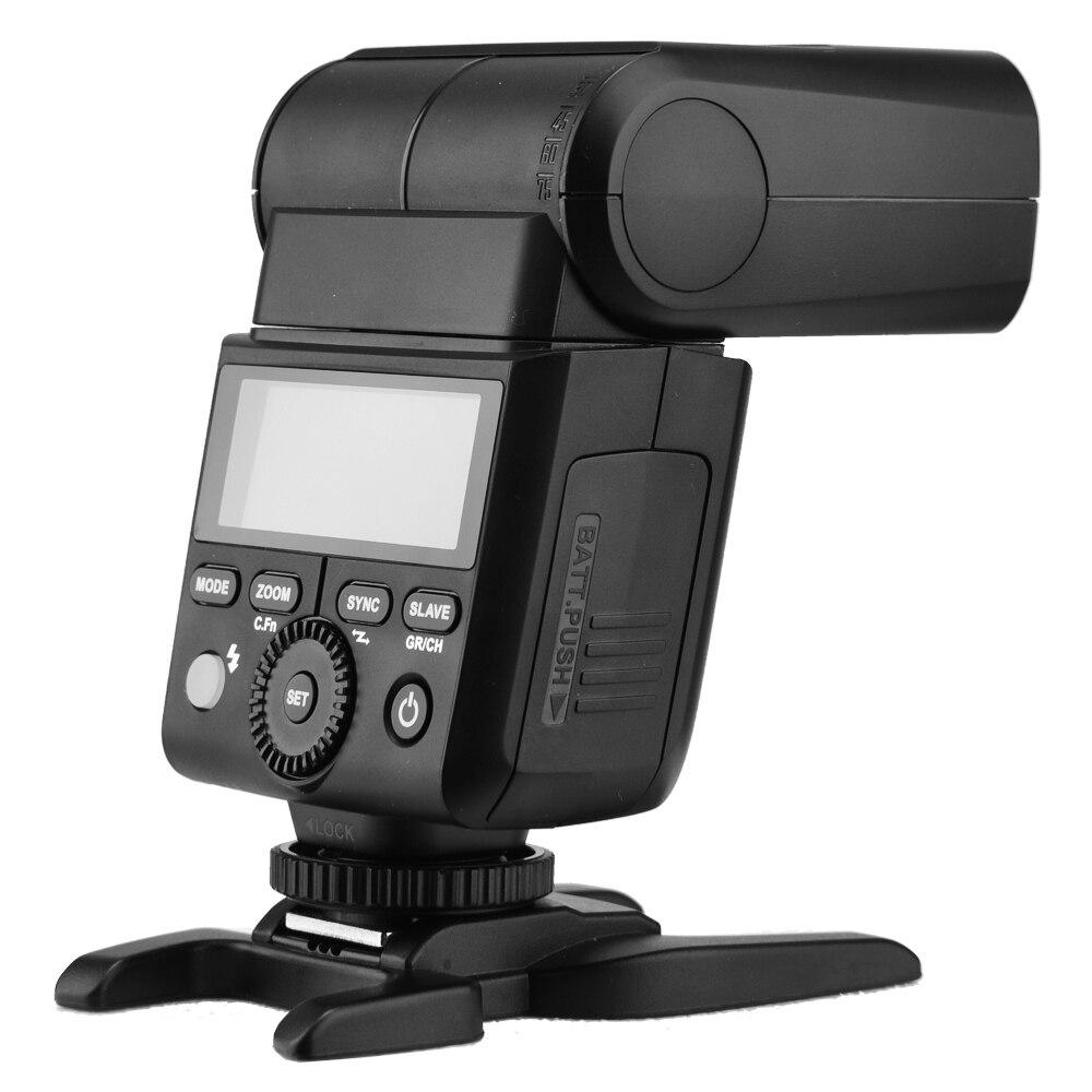 Godox Mini Speedlite TT350F for Fujifilm Camera Flash TTL HSS GN36 High Speed 1/8000S 2.4G for Fuji