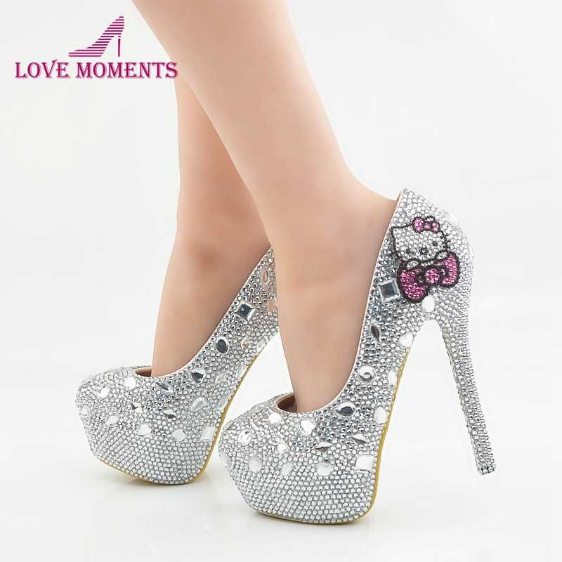 822b9ff7598 2018 Red Pearl Wedding Shoes with White Women Shoes Customized Girl ...